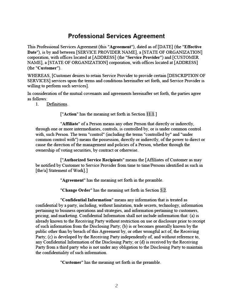 practical law contracts and agreements