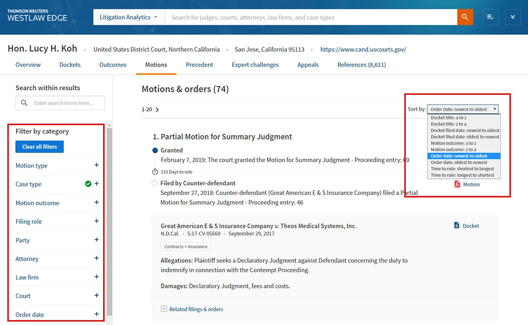 Westlaw Edgeucation Training Tips And Tricks Thomson