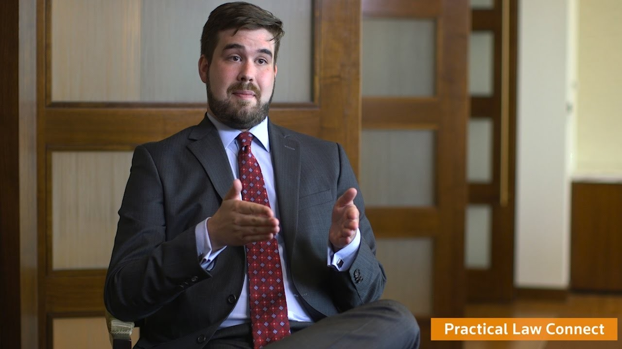 What do Reinhart Associates say about Practical Law Connect?